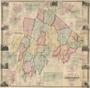 Lincoln County 1857