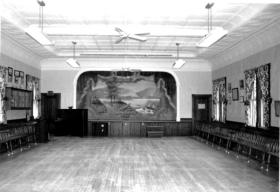 Lincolnville Grange (2001)
