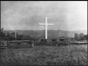 Acadian Landing Site Cross (1970)