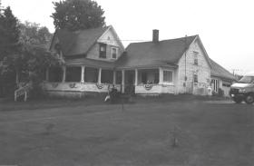 Martin House (2009)