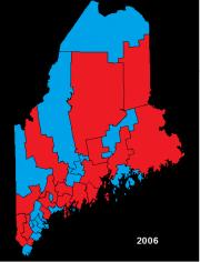 2006 Senate Election