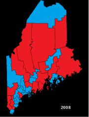 2008 Senate Election