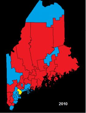 2010 Senate Election