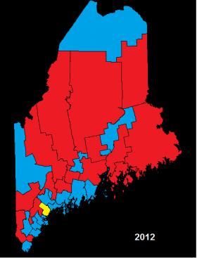 2012 Senate Election