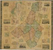 Androscoggin County 1858