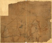 Map of Maine 1778