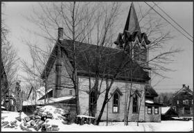 Swedish Lutheran Church (1984)