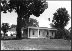 Zachariah Dunnells House (1984)