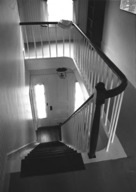 Newry Foster Family Home interior (1994)