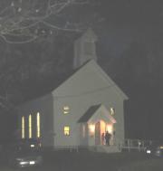 North Amity Church (2014)
