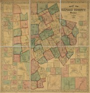 Oxford County 1858