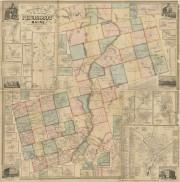 Penobscot County 1859