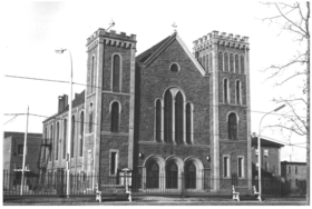 First Baptist Church (1977)
