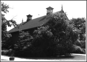 Rockport Tillson Barn (1989)