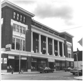 Rumford Mechanic Institute (1978)