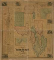 Sagadahoc County 1858