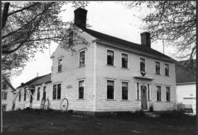 Robert Carleton House (1975)