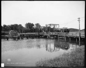Sewall's Bridge (c. 1908)