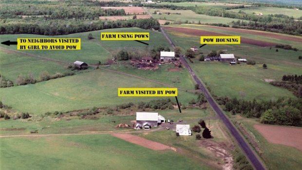 Sherman Farms on the Golden Ridge Road (1987)