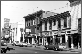 Downtown Water Street (1981)