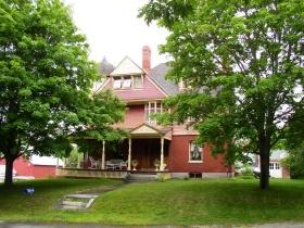 Samuel Gould House (2003)