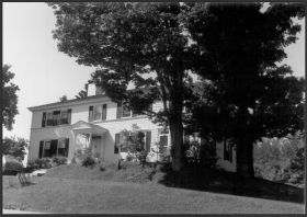 Samuel Weston Homestead (1980)