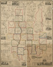 Somerset County 1860