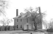 Jonathan Hamilton House (1970)