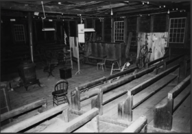 Town House Interior (1979)