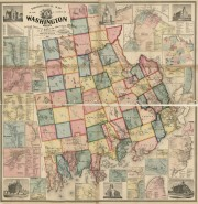 Washington County 1861