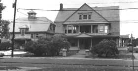 Lombard House (1981)