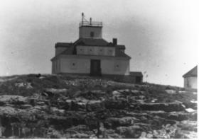 Egg Rock Light Station (1986)