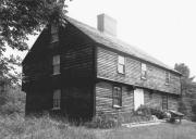 McIntire-Garrison House (1967)