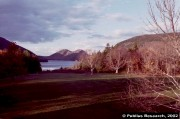 Jordan Pond from the Jordan Pond House (2001)
