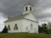 Union River Evangelical Church (2004)