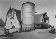 Round Top Dairy Farm, Damariscotta (c.1940)