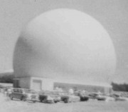 Telstar Ground Station (c.1962)