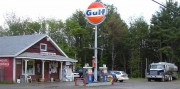 Burketville General Store in Appleton (2003)