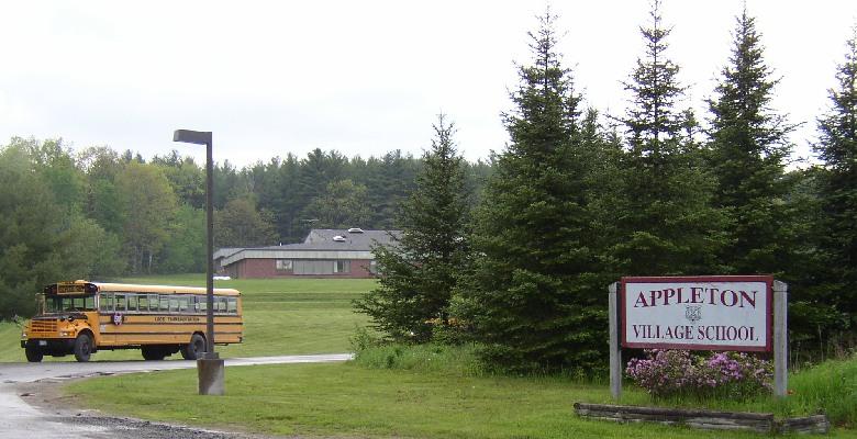 Appleton Maine An Encyclopedia
