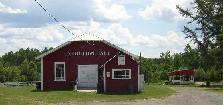 Agricultural Fairs | Maine: An Encyclopedia