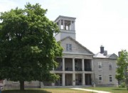 Kennebec County Courthouse (2003)