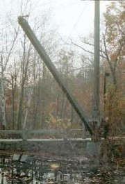 Old Granite Quarry, Augusta (2002)
