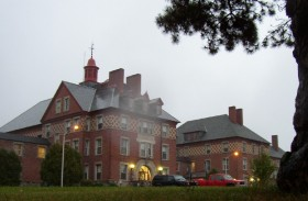 Bangor Mental Health Institute (2003)