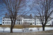 Photo: Thomas G. Plant Memorial Home (2009)