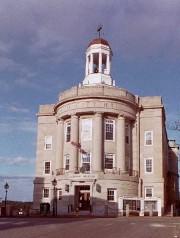 Photo: Bath City Hall (2002)