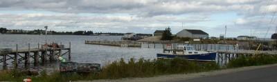 Beals Harbor (2004)