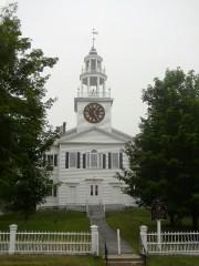 First Church of Belfast (2003)