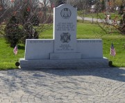 Benton Veterans Memorial (2006)