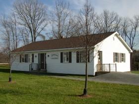 Benton Town Office (2006)