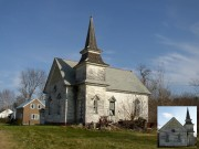 Old, Abandoned Church (2006)